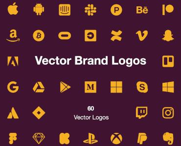 Vector Brand Logos