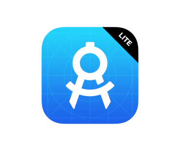 iOS 12 App Icon LITE